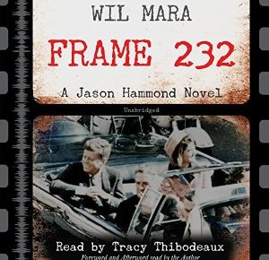 <i>Frame 232</i> Audiobook is Now Available