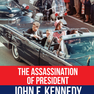 Wil's Nonfiction Title on the Kennedy Assassination Scores a Huge Review