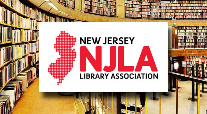 WIL TO BE THE 2019 KEYNOTE SPEAKER AT THE NJLA YOUTH SERVICES FORUM