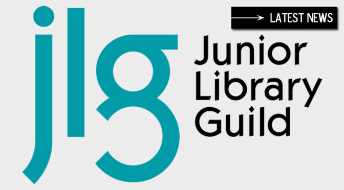 JUNIOR LIBRARY GUILD TO FEATURE WIL ON UPCOMING LIVE WEBCAST TO DISCUSS THE 'TWISTED' BOOKS